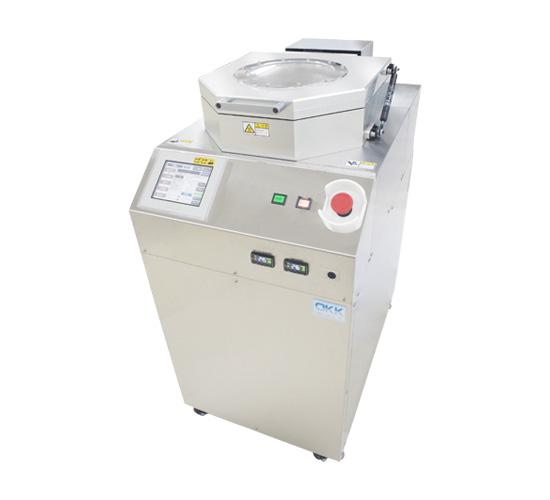 Products:Wafer Vacuum Mounter | OHMIYA IND CO ,LTD