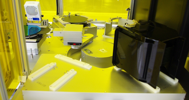Products Fully Automatic Tape Remove Ohmiya Ind Co Ltd